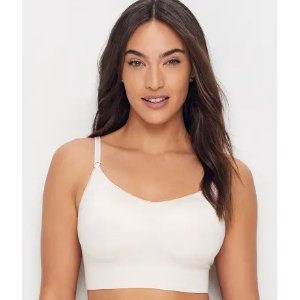 Warner'sbuy 1 get 1 50% offEasy Does It Wire-Free Convertible Bra & Reviews | Bare Necessities (Style RM0911A)