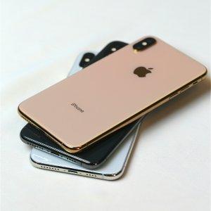 视频来啦 最美iPhone当之无愧三色新iPhone Xs Max到手 和北美数码评测室直击开箱