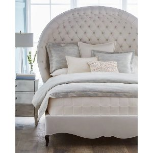 Haute House Papillion Balloon Bed