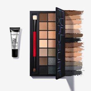 Full Exposure Palette @ Smashbox Cosmetics