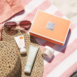 ExfoliKate® Try Me Kit @ Kate Somerville