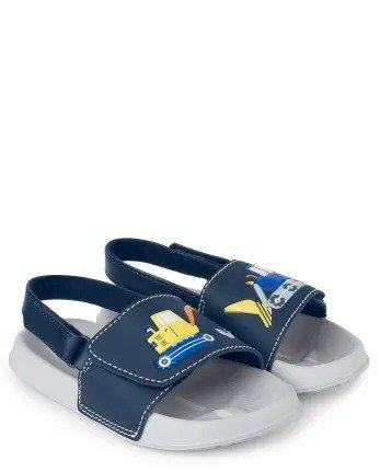 男童凉鞋/拖鞋