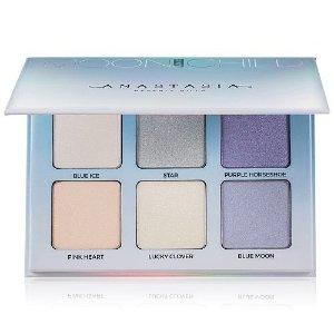 $28+Free GiftAnastasia Beverly Hills Moonchild Glow Kit @ macys.com