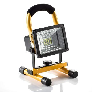 $20.99Hallomall Spotlights Work Lights Outdoor Camping Lights, Built-in Rechargeable Lithium Batteries