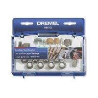 Dremel 微型打磨/研磨工具配件 31件