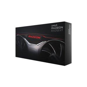 AMDRadeon RX 6700 XT 显卡