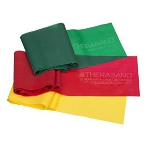 Up to 20% OffToday Only: TheraBand Products Sale