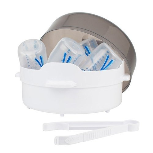 微波炉奶瓶消毒器