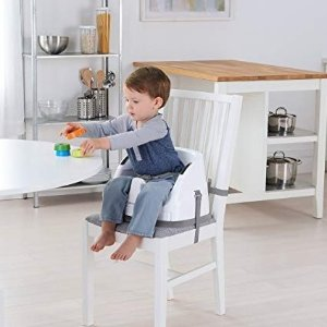 Amazon Ingenuity Baby Base 2-in-1 Booster Seat