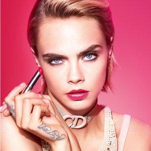 New Release: $37 Dior Addict Stellar Shine Lipstick