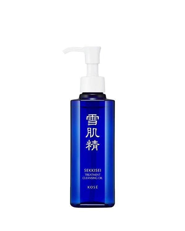 Sekkisei Treatment Cleansing Oil