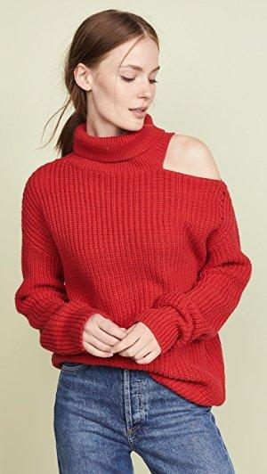 ASTR the Label Sepulveda Sweater | SHOPBOP