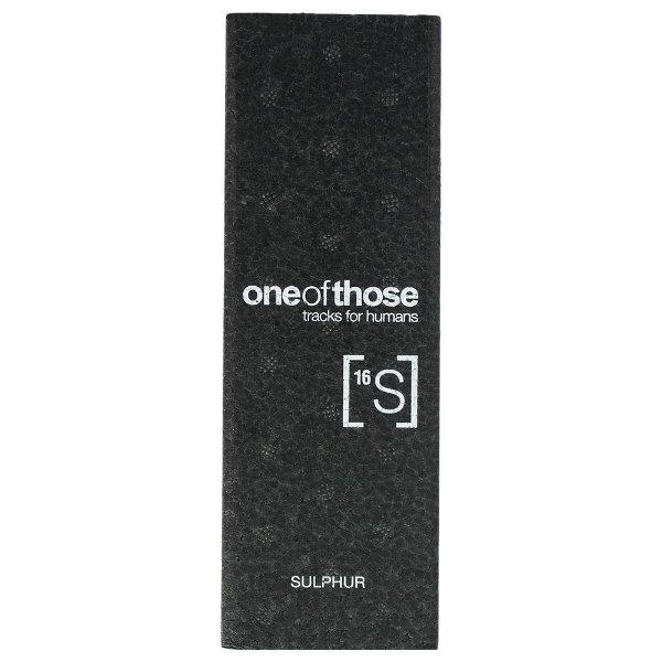 One Of Those - Sulphur 浓香水 100ml