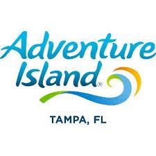 $25Flash sale to Adventure Island  @SeaWorld
