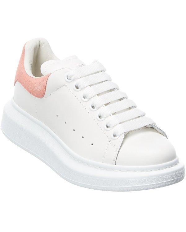 粉尾小白鞋