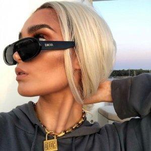 Dior Eyewear仅剩64码!Oblique太阳镜