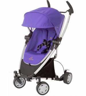 Starting at $129.99Quinny Stroller @ Albee Baby