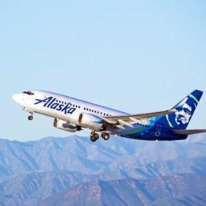 含税直飞往返$78起阿拉斯加航空 春季机票特卖 美国多地往返