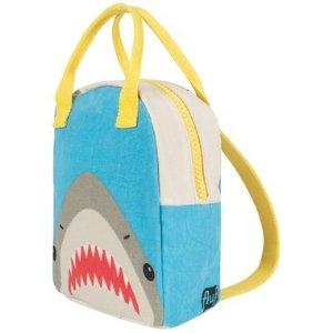 Fluf 鲨鱼午餐包