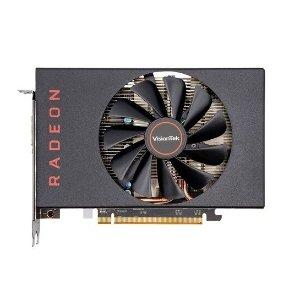 VisionTek Radeon RX 5500 XT 4GB GDDR6 独立显卡