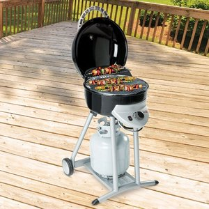 $99.99Char-Broil Patio Bistro 1 burners Propane Grill