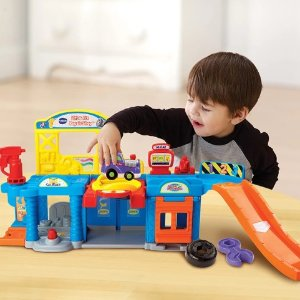 低至半价 封面款$10收VTech 儿童益智类玩具热卖