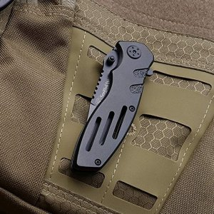 Smith&Wesson 迷你折叠刀
