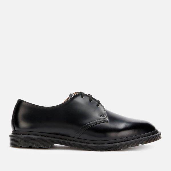 男款马丁靴