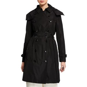Up to 60% Off Select Burberry @ Neiman Marcus
