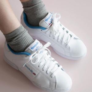 低至5折+额外6折+免邮Reebok官网 特价区男女款运动鞋服折上折 T恤仅$7