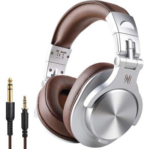 低至4.1折 £16收索尼耳机Amazon 头戴蓝牙耳机热促 索尼、OneOdio、NUBWO全在线