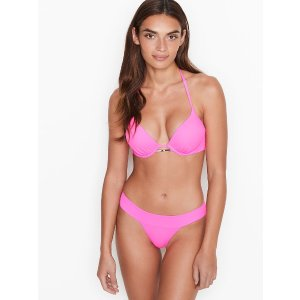 Victoria's Secret2 For $39Pelosa Brazilian Bottom