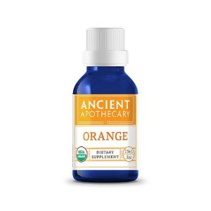 Dr.AxeOrange Essential Oil