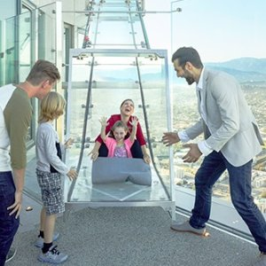 From$28Admission to Skyspace LA with Skyslide