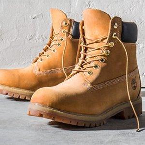 $179.97 (原价$299.95)Timberland 经典男款 大黄靴 断码热卖