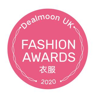 狂赢£220豪礼!快为你最爱品牌投票吧!2020 Dealmoon Fashion Awards 时尚大赏服饰类分会场