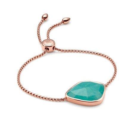 Siren 绿宝石手链