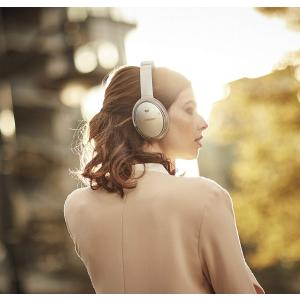 $399(原价$449)黒五价:Bose QuietComfort 35 II 无线耳机 (三色可选)