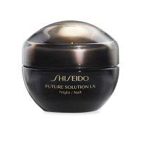 Shiseido 时光琉璃晚霜