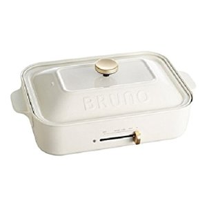Bruno多功能电烤盘 BOE-21  白色