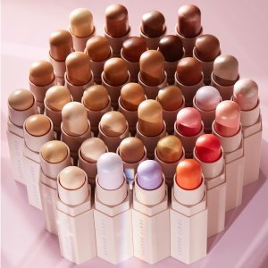 Sephora Fenty Beauty 彩妆热卖 收大热修容棒Amber