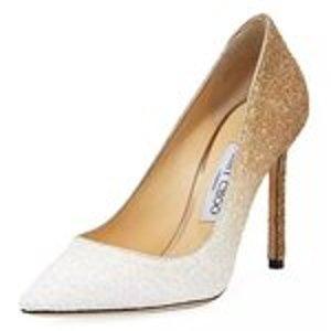 Jimmy Choo Women Shoes Sale @ Neiman