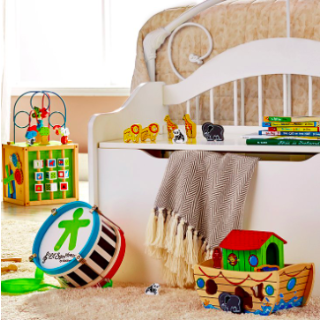 Up to 64% OffKidKraft & More Brands You (& They) Will Love