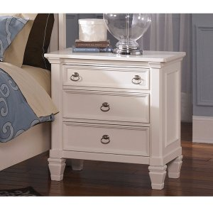AshleyFree Standard ShippingPrentice Nightstand