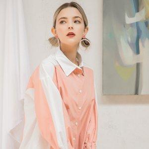 新品免邮 送£10优惠券MissLondoner 春季上新 衬衫裙、配饰新款登陆