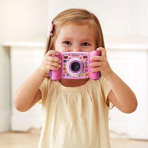 $29.82 (Was $39.99)VTech Kidizoom Camera Pix