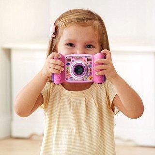$29.82 粉色蓝色可选Vtech kidzoom 儿童相机