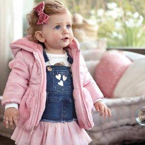 秋冬新款7.5折包邮 16岁以下都有Mayoral 西班牙最大童装品牌 热卖,乔治王子也穿