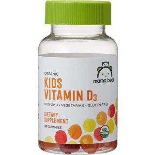 30% OffAmazon Brand - Mama Bear Kids Vitamins & More @ Amazon