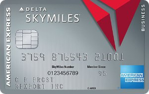 Earn 5,000 Medallion® Qualification Miles (MQMs) and 35,000 bonus miles. Terms Apply. Platinum Delta SkyMiles® Business Credit Card from American Express